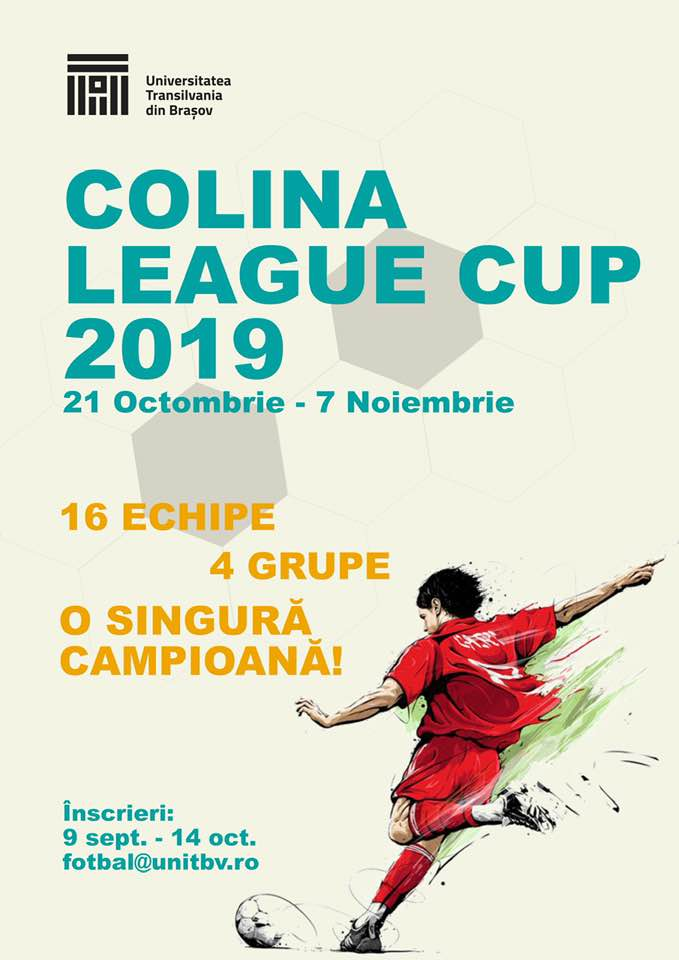 afis Colina Cup 2019